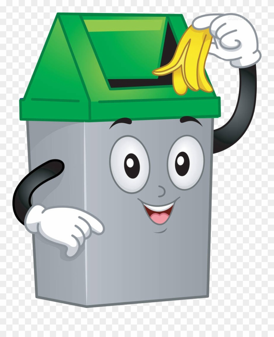 Graphic Library Download Container Clip Art Cartoon.