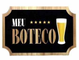 MEU BOTECO será inaugurado nesta quarta, 28, em Oeiras.
