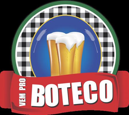 Download Logo Boteco Aniversario Png.