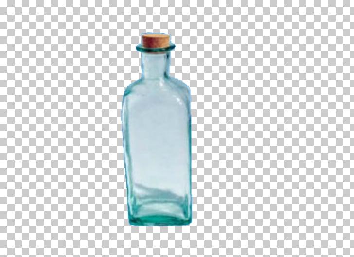 Water Bottles Glass bottle, botella de agua PNG clipart.