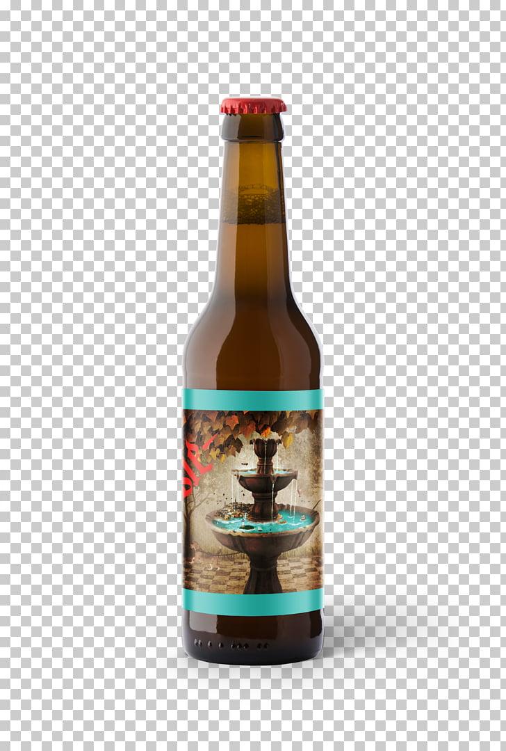 India pale ale cerveza botella cerveza de trigo, cerveza PNG.