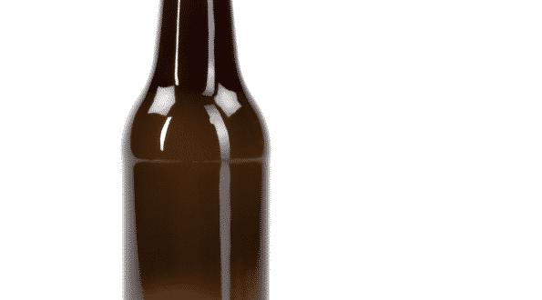Botellas para cerveza.