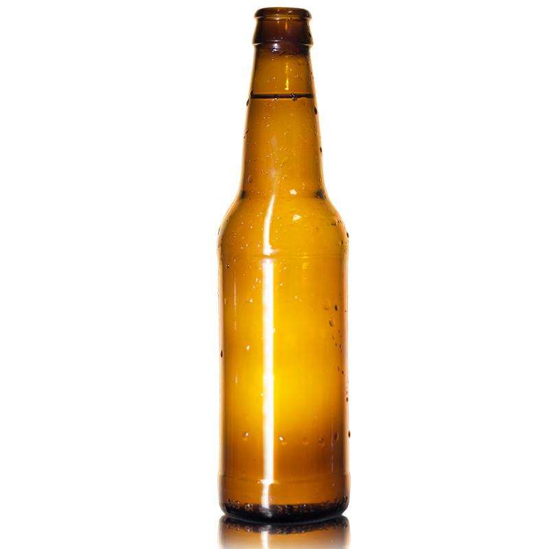 Botella Cerveza 354 ml.