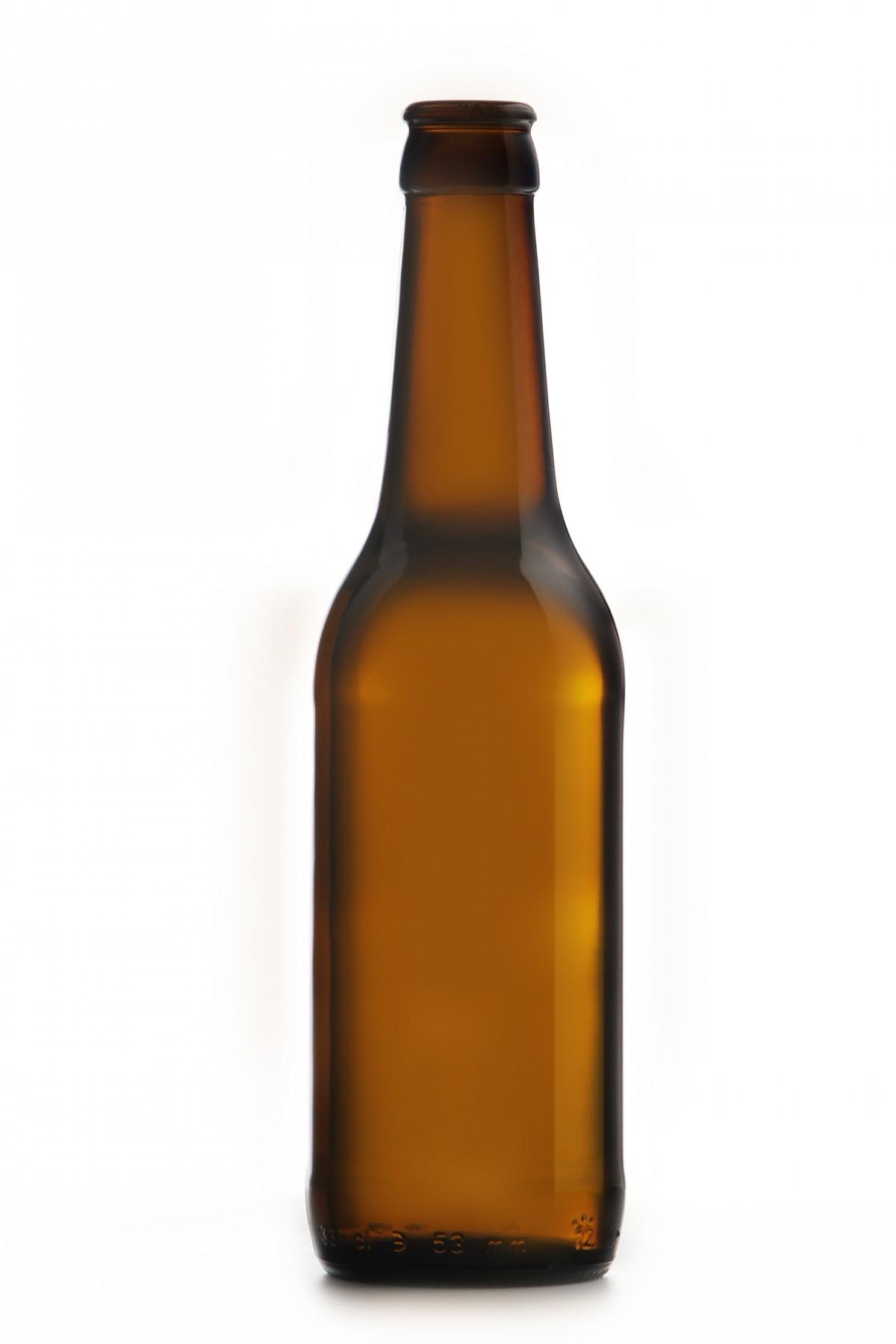 Botella para Cerveza 33 Ret.