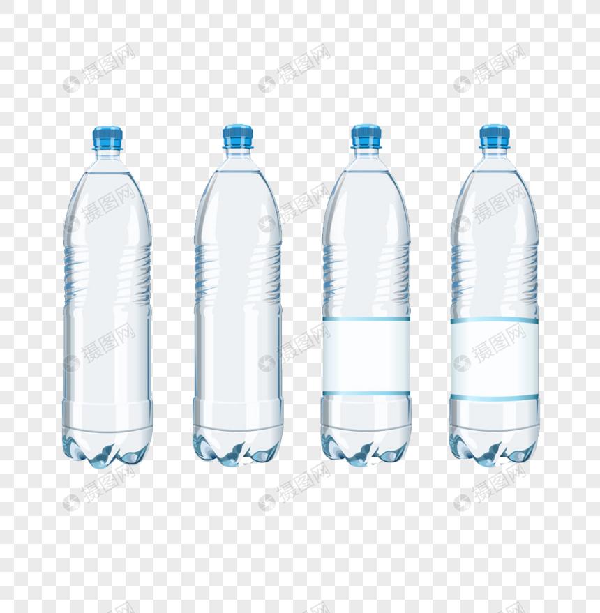 botella de agua mineral Imagen Descargar_PRF Gráficos 400851668_PNG.