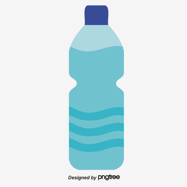 Botellas De Agua Mineral, Beber Agua, Sed, Botella Archivo PNG y PSD.
