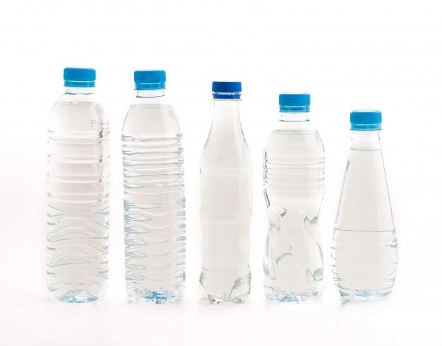 Botella De Agua.