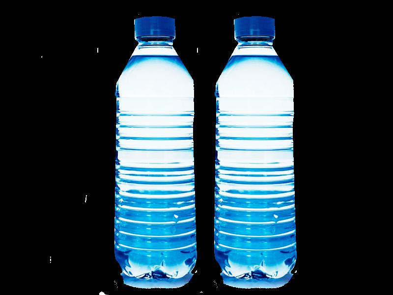 Botellas de agua png 5 » PNG Image.