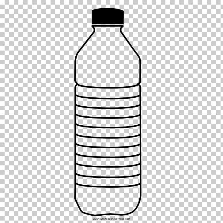 Botellas de agua botella de plástico dibujo, botella PNG.