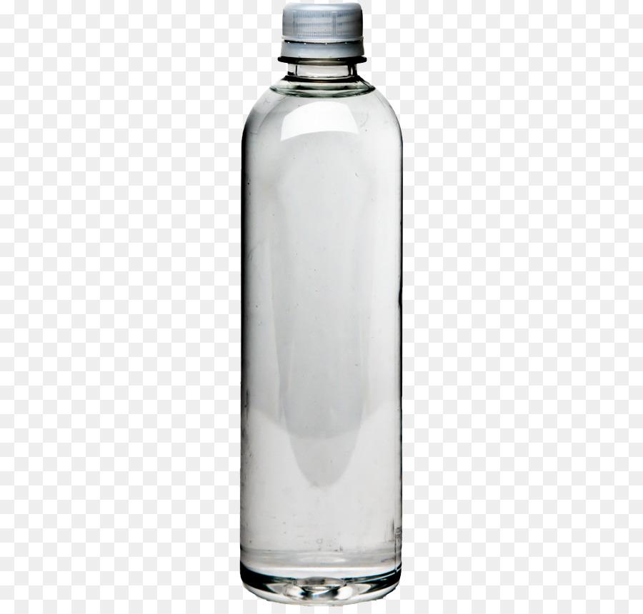 Botellas De Agua, Botella De Plástico, Botella De Vidrio imagen png.