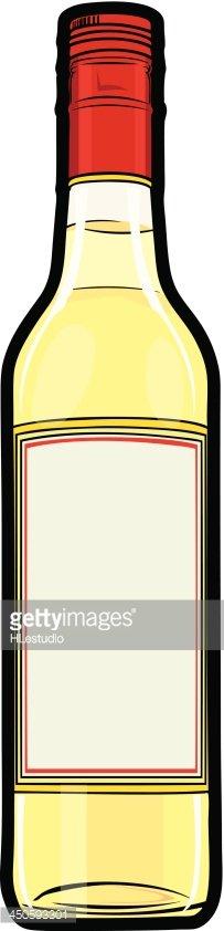Tequila Bottle imagens vetoriais.