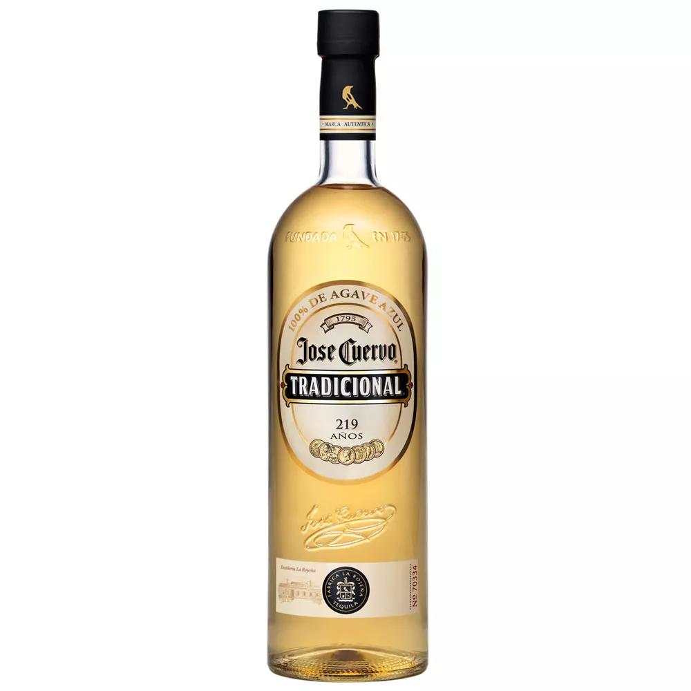 Tequila Cuervo Tradicional Ed Mund (2 Botellas) 950ml 30334.