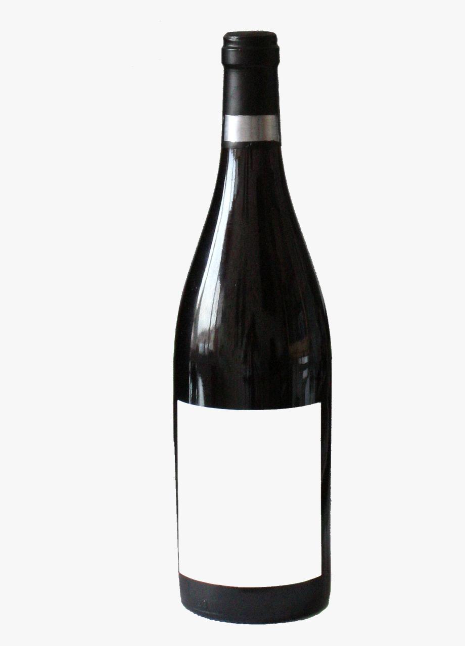 Botella De Vino Png, Cliparts & Cartoons.