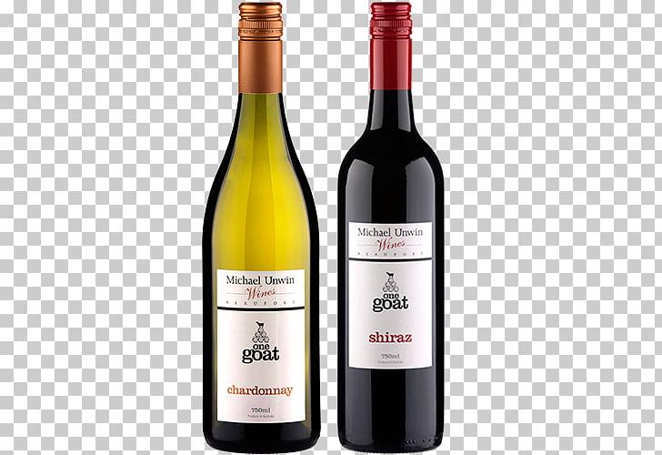 Vino blanco postre vino licor cristal botella vino PNG.