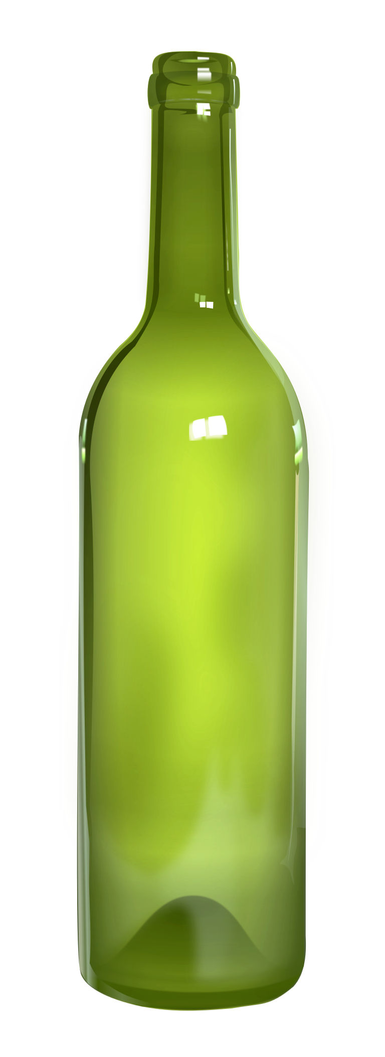 Bottle clipart transparent background, Bottle transparent.