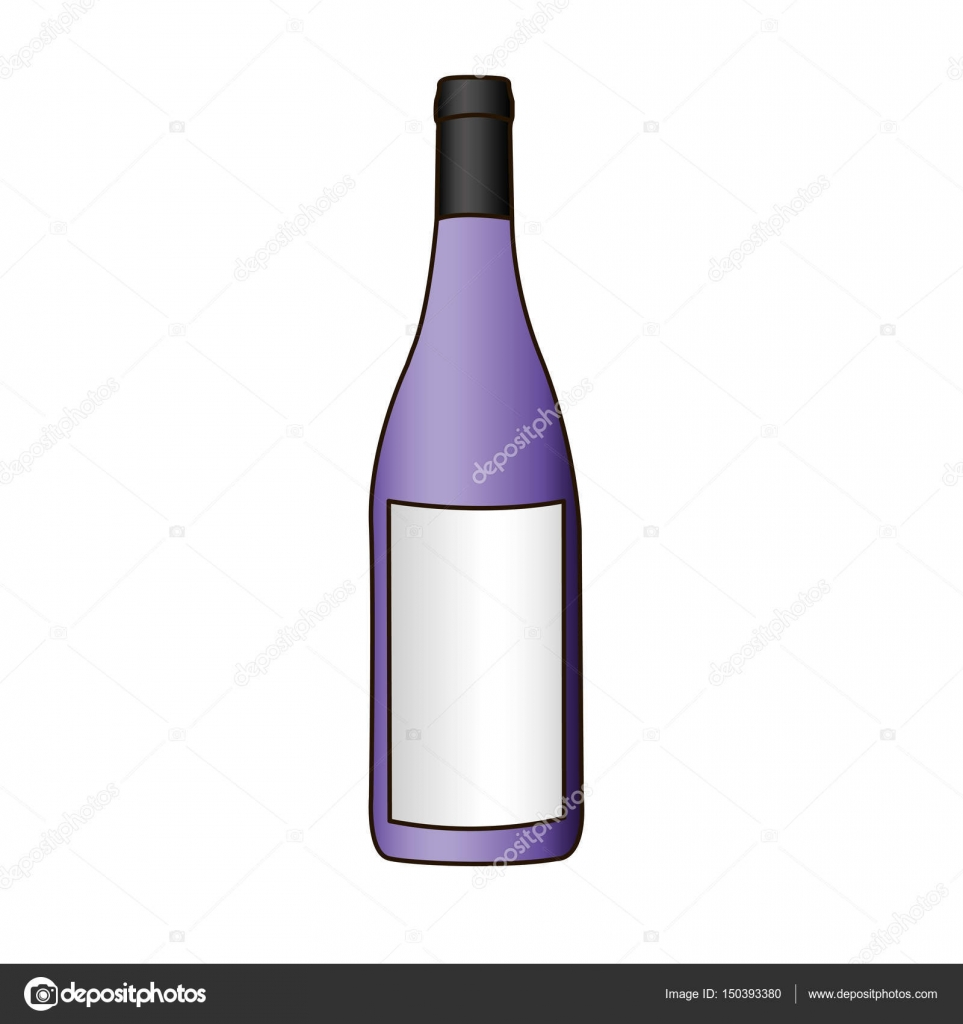 Siluetas de botellas png.