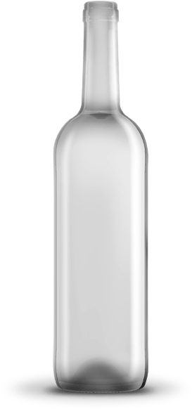 Botellas Vidrio Png.