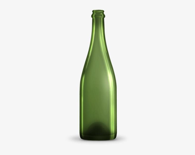 Botellas De Vidrio Png.