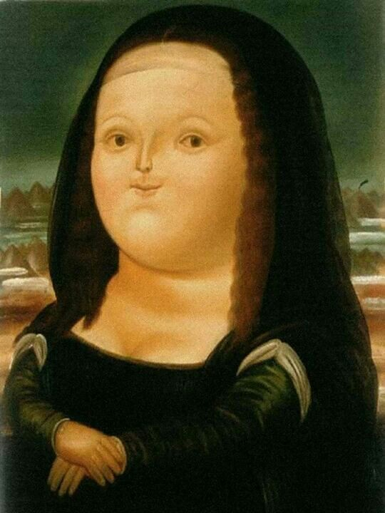 1000+ images about Botero on Pinterest.
