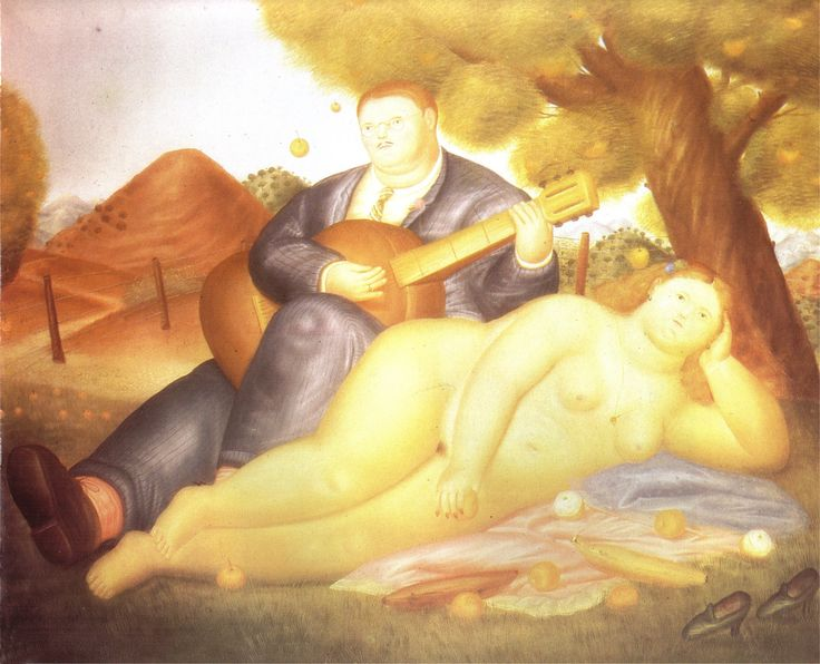 1000+ images about Fernando Botero on Pinterest.