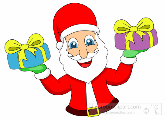 Free Christmas Clipart Clipart.