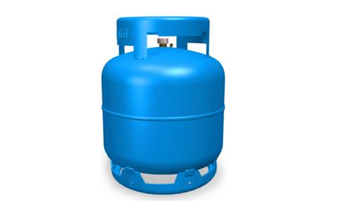 Botijao de gas png 6 » PNG Image.