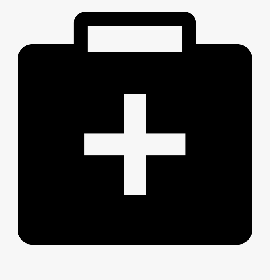 First Aid Kit Svg Png Icon Free Download.