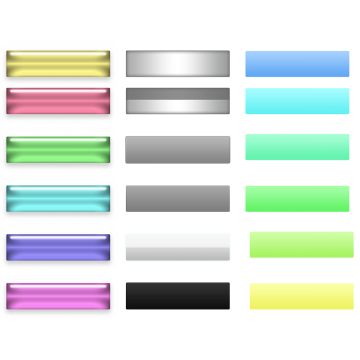 Web Button Png, Vector, PSD, And Clipart #742694.