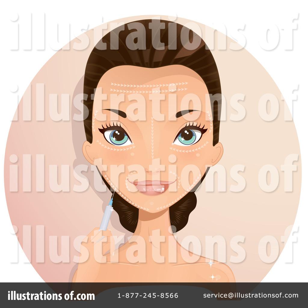 Botox Clipart #1081968.