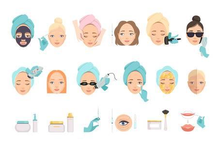 280 Botox Stock Illustrations, Cliparts And Royalty Free Botox Vectors.
