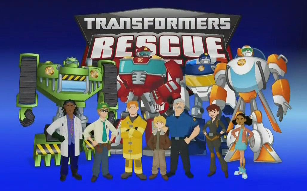 Rescue bots clip art.
