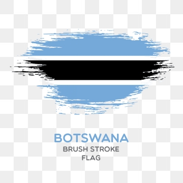 Botswana Png, Vector, PSD, and Clipart With Transparent Background.