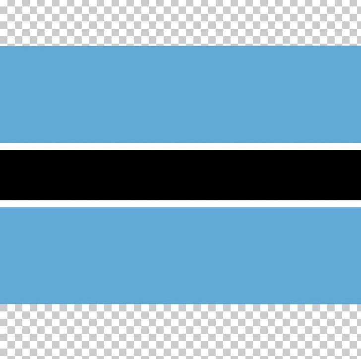 Flag Of Botswana National Flag Flags Of The World PNG, Clipart.