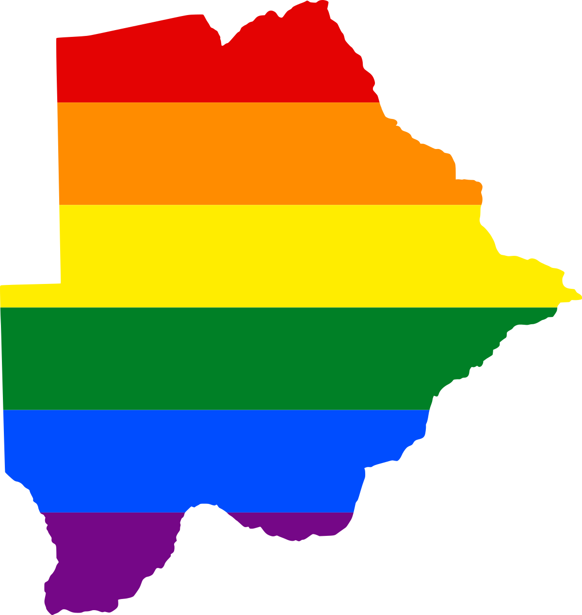 LGBT rights in Botswana.