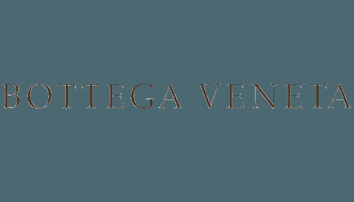 Bottega Veneta Logo.