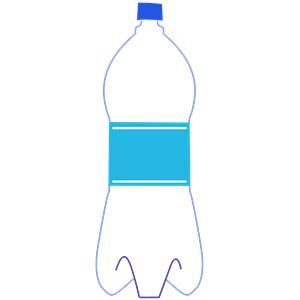 Bottle Clip Art.