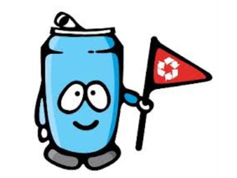 Can & Bottle Drive Fundraiser in Meriden.