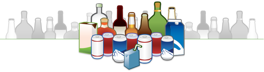 Bottle Drives Thank You.