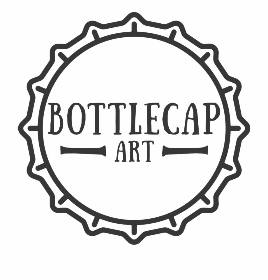 Bottle Cap Beer Logo Free PNG Images & Clipart Download #3404400.