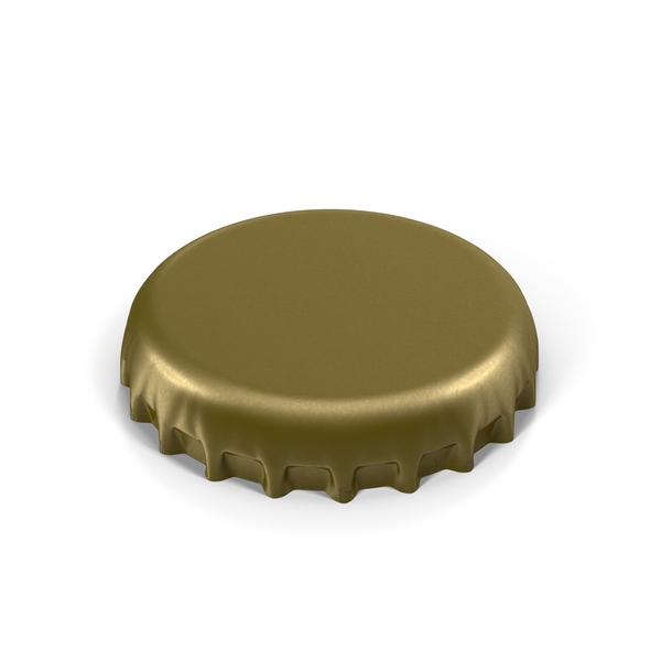 Crown Cork Bottle Cap PNG Images & PSDs for Download.