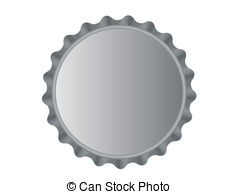 Bottle caps clipart - Clipground