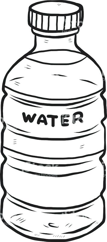 Bottle Clipart Black And White (79+ images in Collection) Page 2.