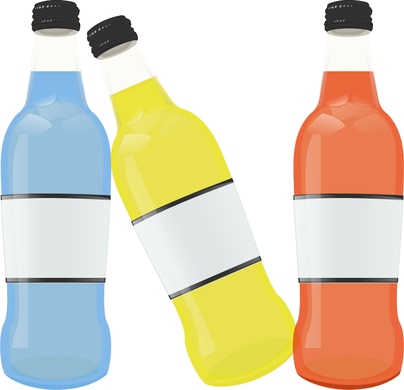 Plastic Bottletransparent png image & clipart free download.