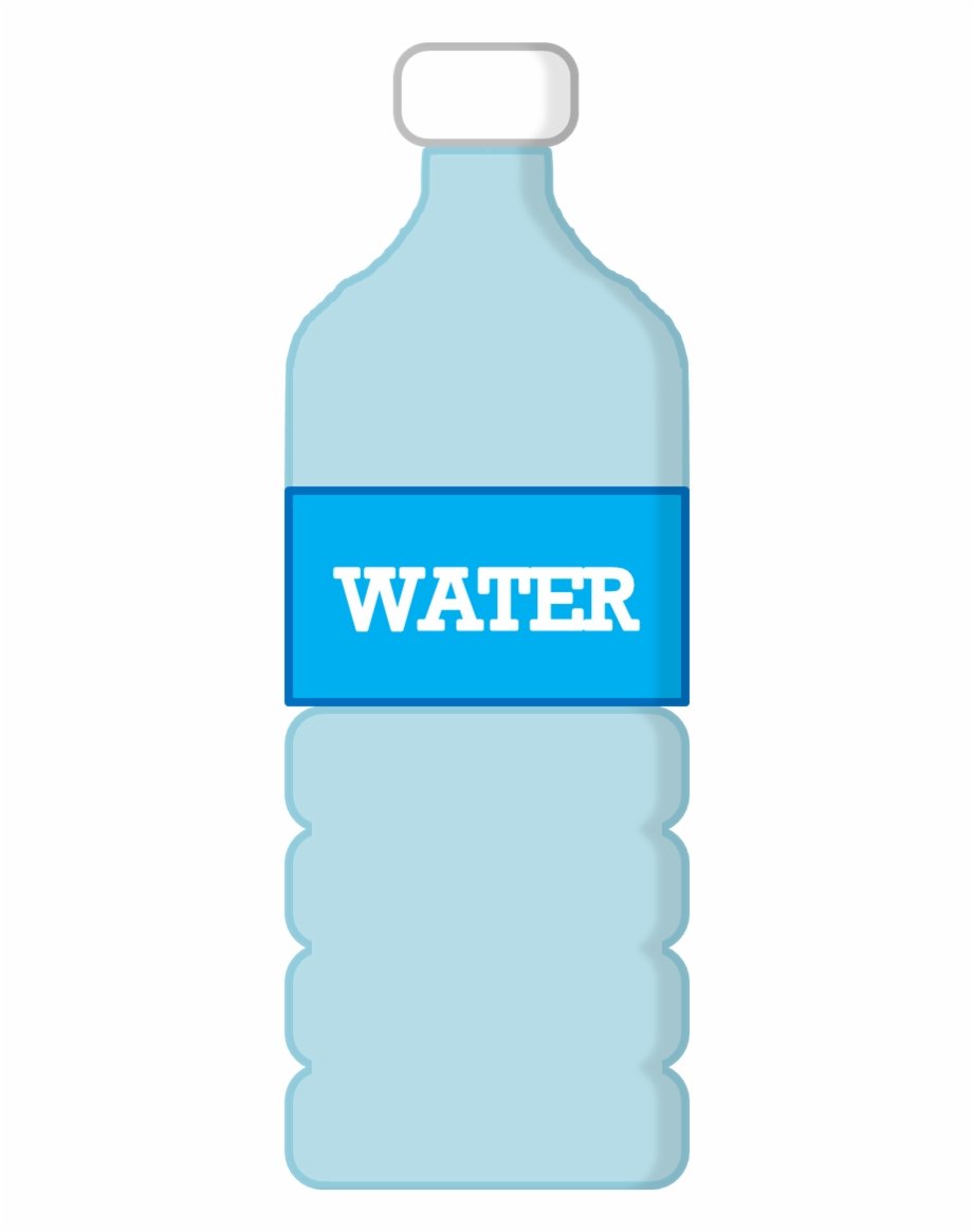 Water Bottle Free Download Png.