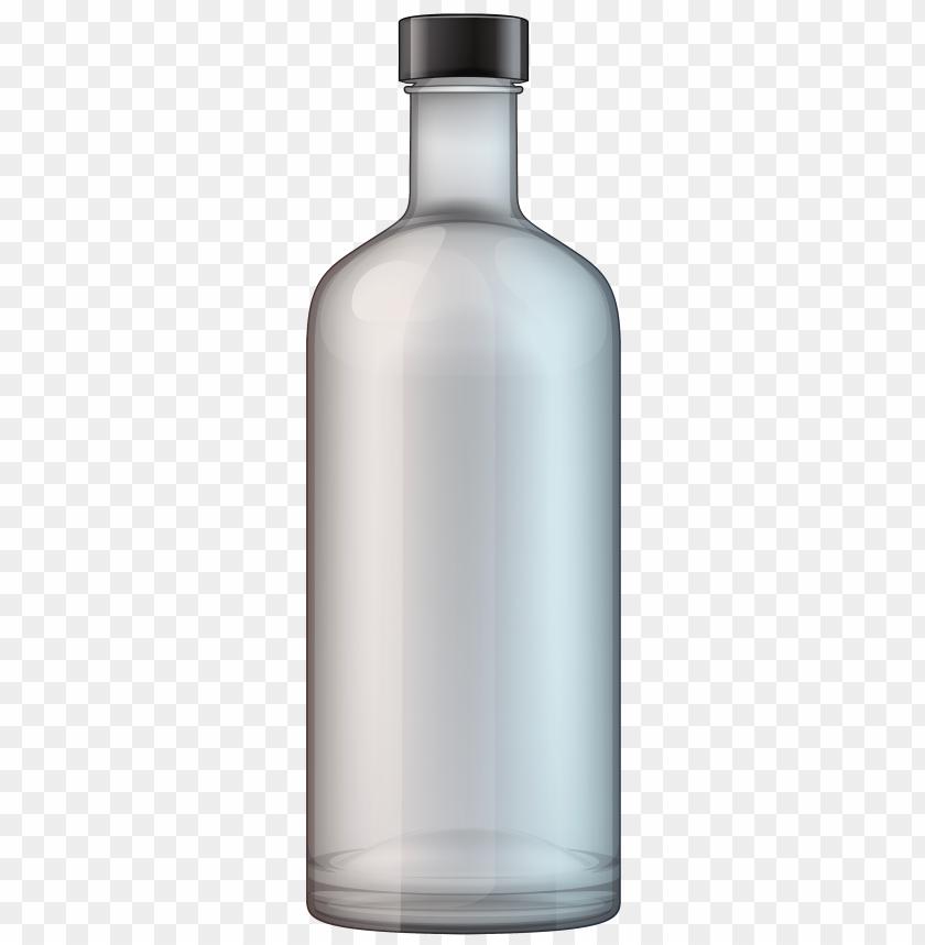 Download vodka bottle clipart png photo.