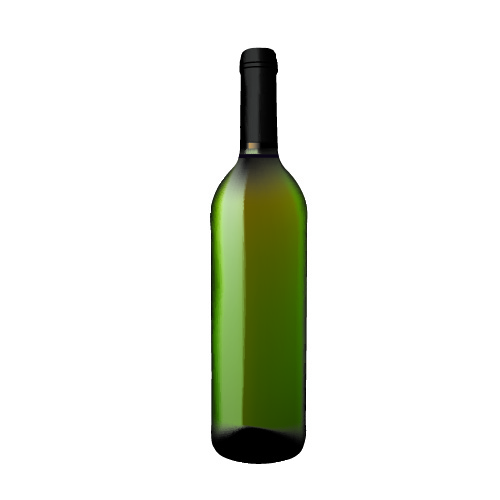 Free Wine Bottle Vector, Download Free Clip Art, Free Clip.