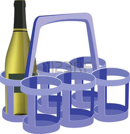 Wine Bottle Holder Images, Stock Pictures, Royalty Free Wine.