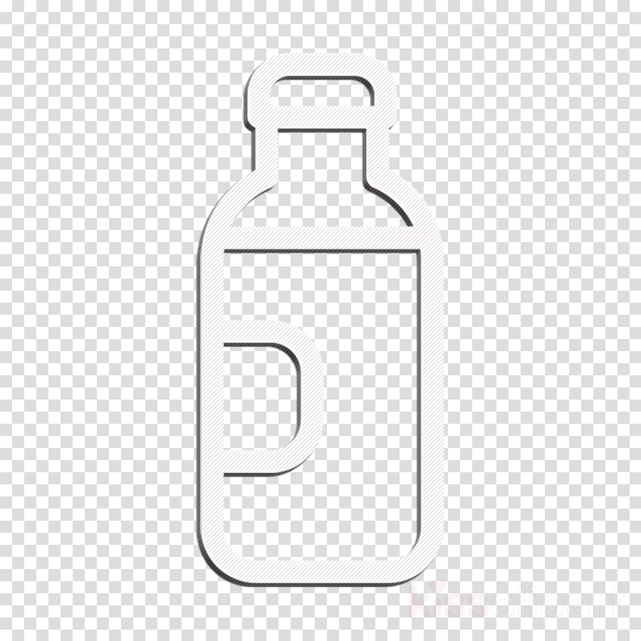 background icon black icon bottle icon clipart.