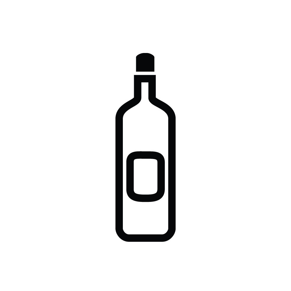 Drawing Icon Baby Bottle #24222.