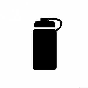 Free Clipart For Water Bottles.